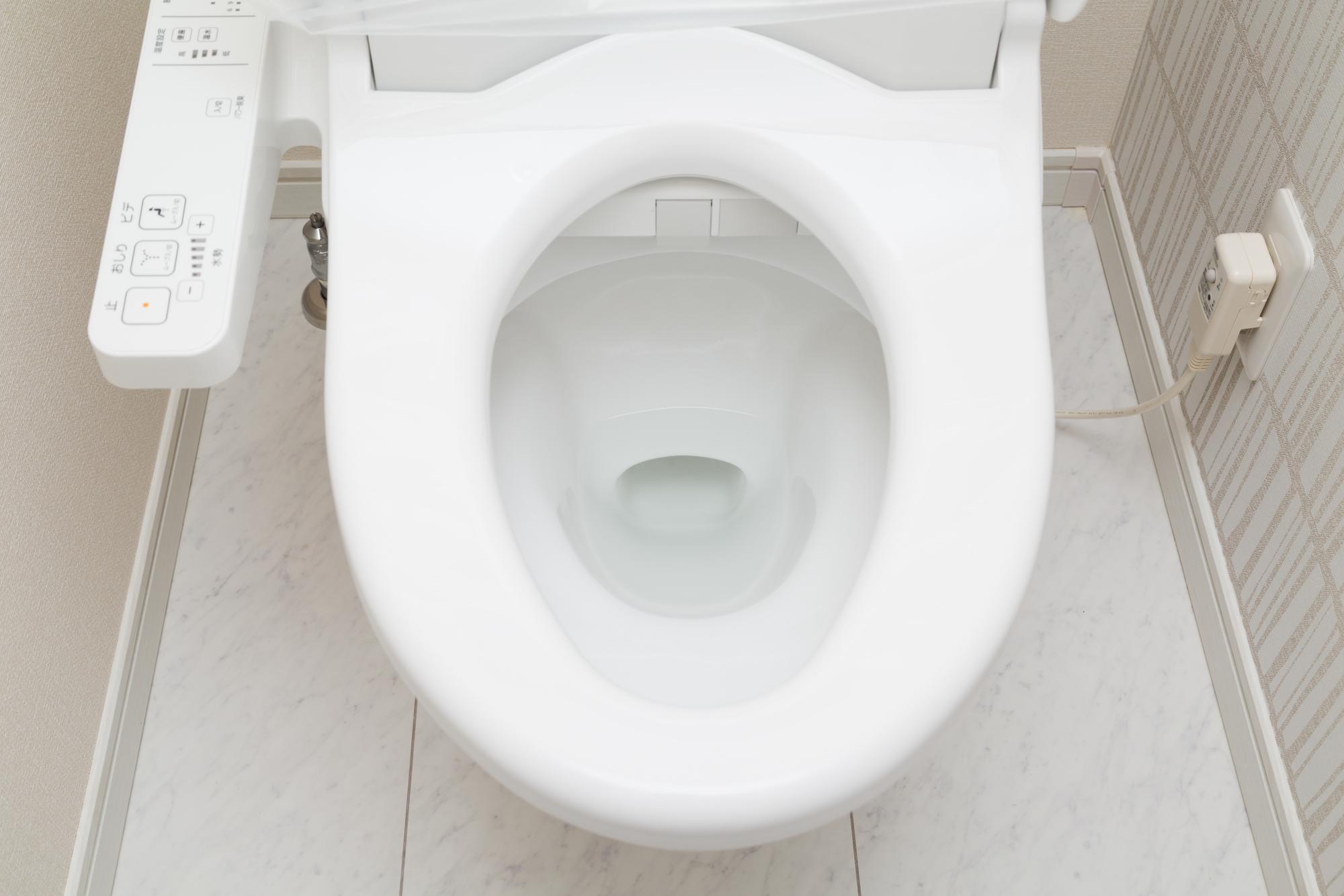 """<span class=""""title"""">和式トイレのつまりのサインとその原因とは?対処法も合わせて確認!</span>"""