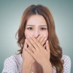 異臭がするトイレつまりの原因と対策