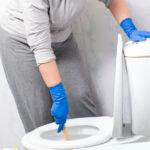 トイレつまり解消に使える市販の道具