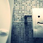 この症状が出たらトイレつまりの前兆かも…